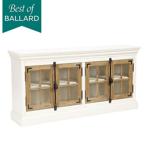 salerno console table let s chalk annie sloan miss mustard seed rh pinterest com