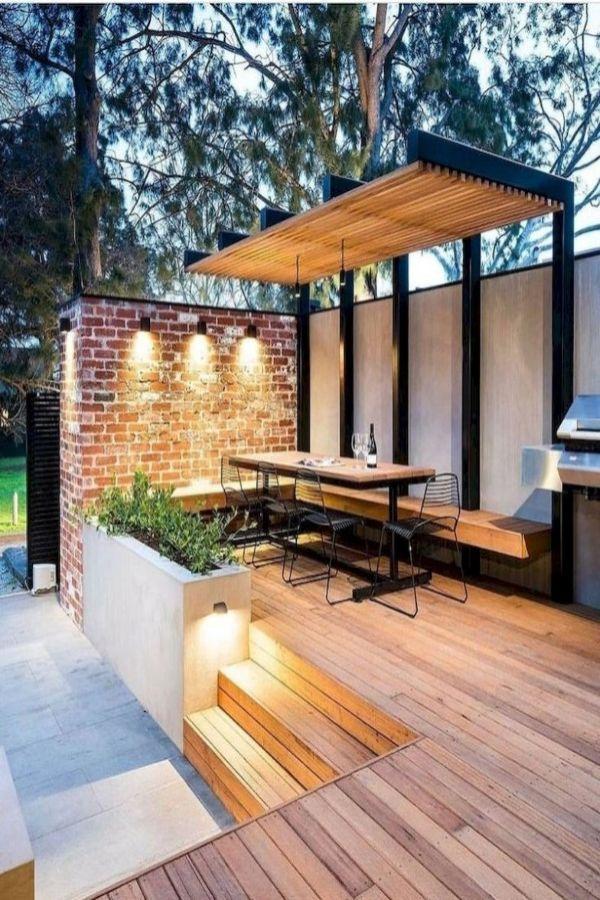Photo of 30 Amazing Pergola landscaping Design Ideas