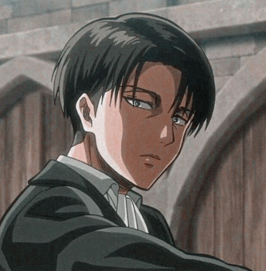 Pin By Shaz Khan On Anime Badass Characters Levi Ackerman Attack On Titan Levi Attack On Titan Aesthetic