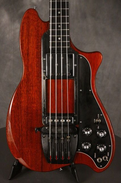 1979 Ovation MAGNUM I Stereo Bass
