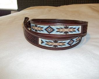 western beading patterns - Google Search