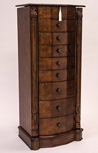 12+ Hives and honey locking jewelry armoire ideas