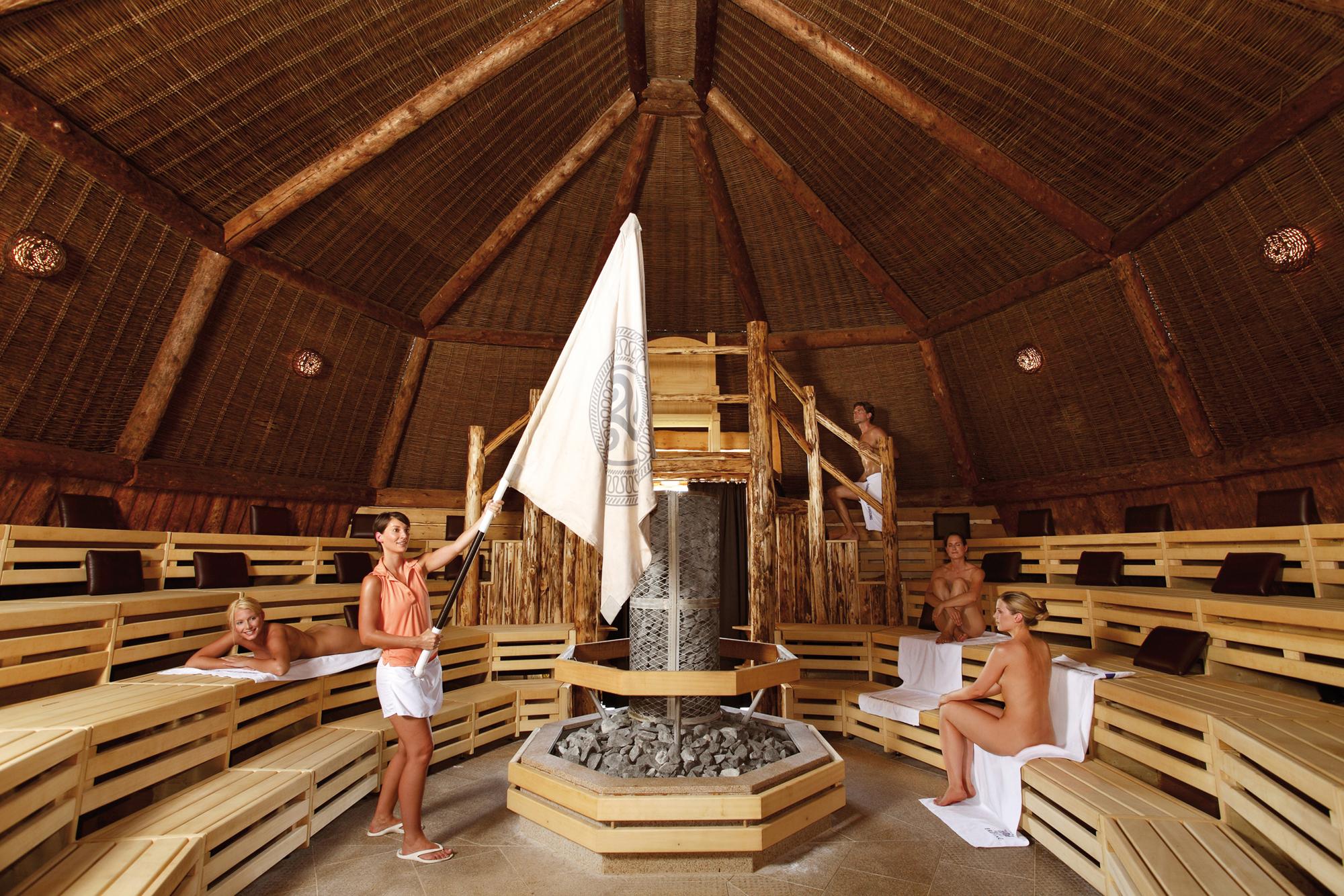 Sauna Culture in Europe Over the Holidays | Ben Casnocha