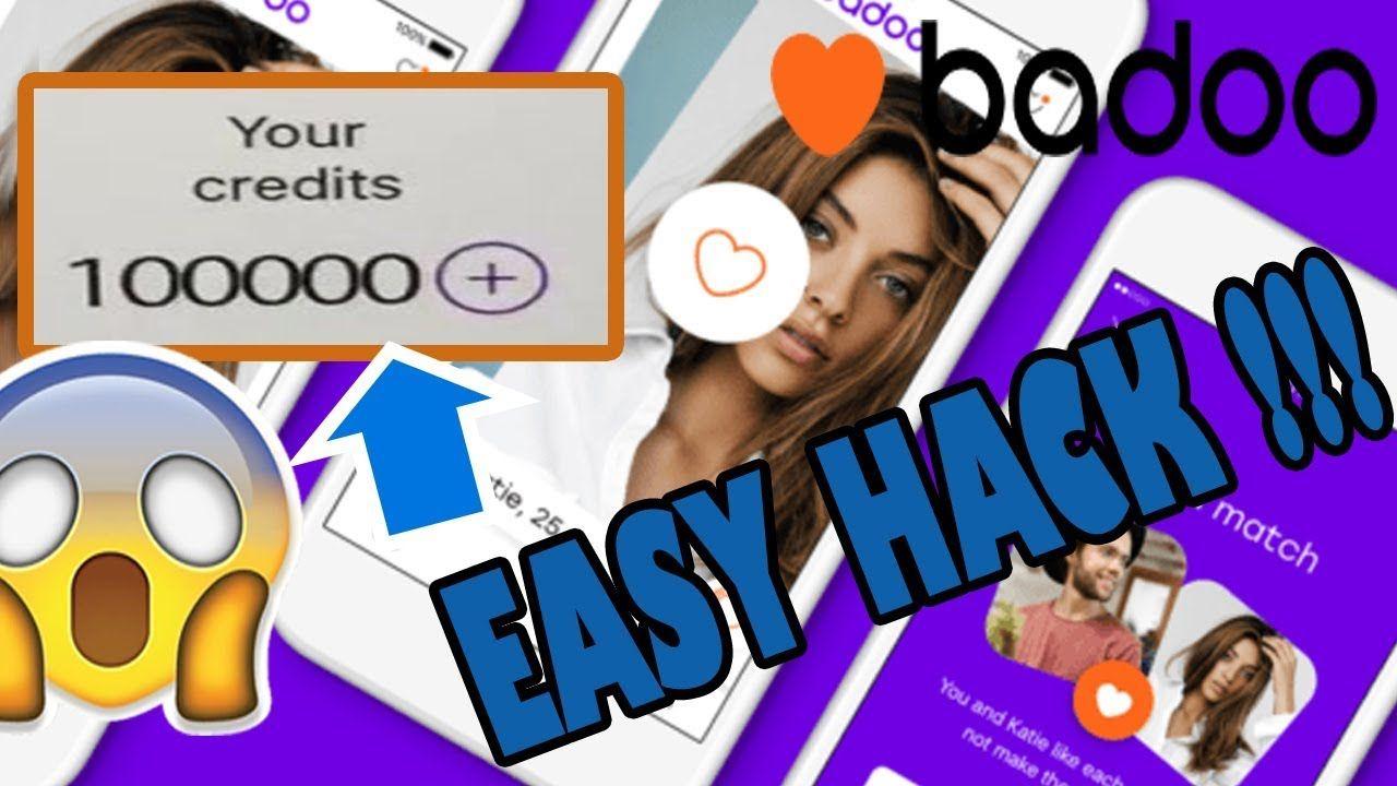 Badoo Hack Free Credits Hack Badoo for android and ios
