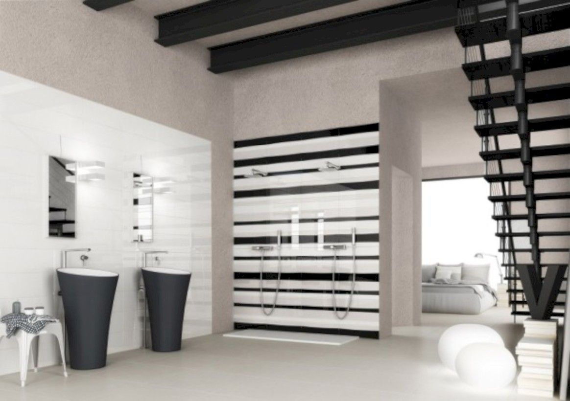 36 Ultra Modern Italian Bathroom Design Ideas | Italian bathroom ...