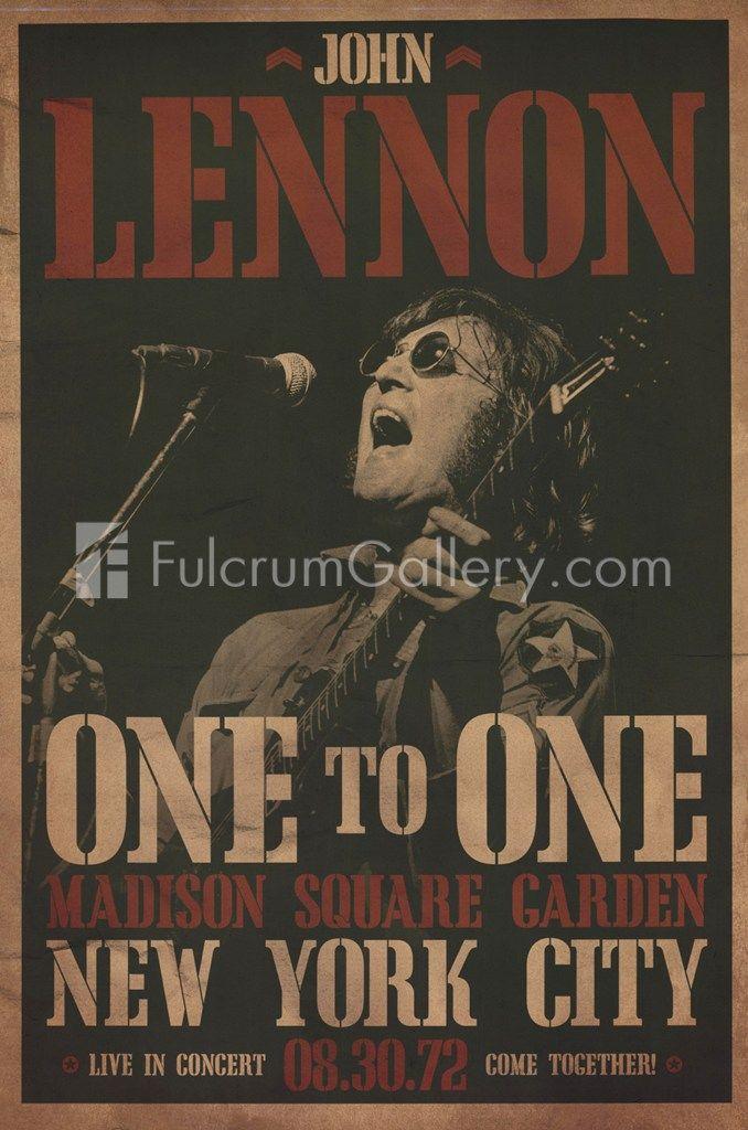 John Lennon Concert