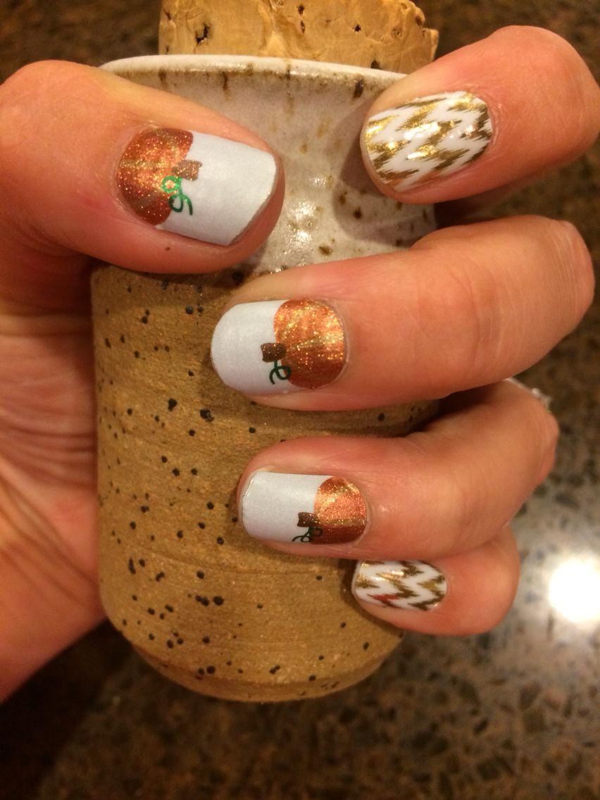 Jamberry Maple Sugar and Edgy Pretty nails with style! | Jamberry ...