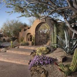 |u003c3| Southwest Garden   Phoenix Home U0026 Garden