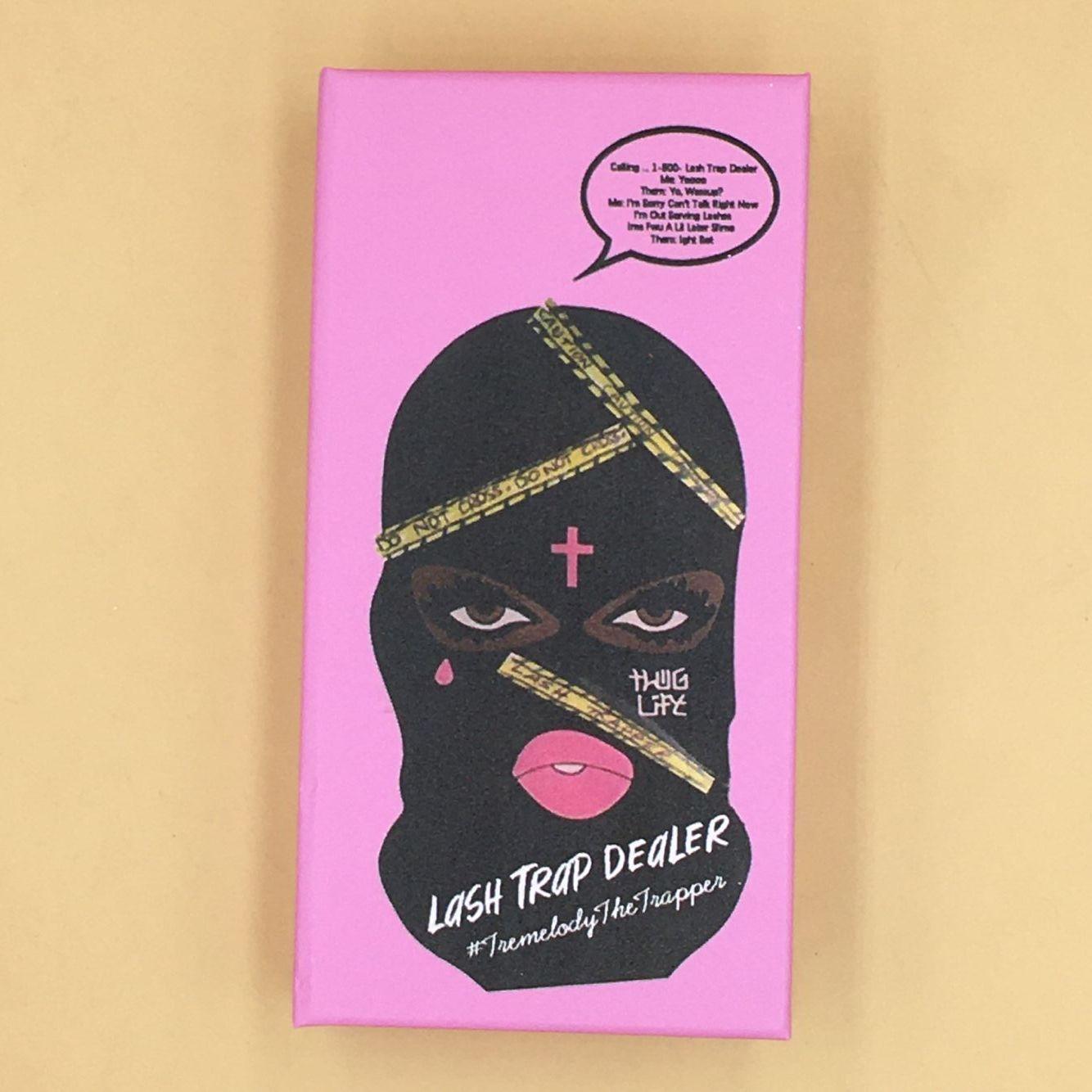 收藏到 wholesale mink lashes and packaging