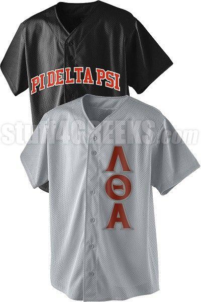Custom Greek Mesh Baseball Jersey Mesh Baseball Jersey Baseball Jerseys Jersey