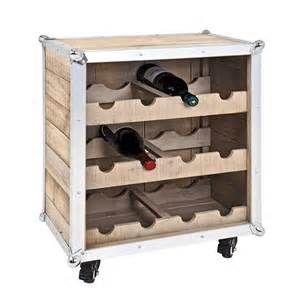 Suche Kuechenregal Weinflaschen Loft Style Crossing Ansichten