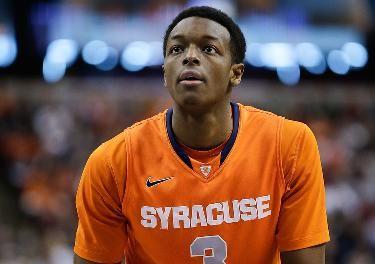 Jerami Grant Syracuse Basketball