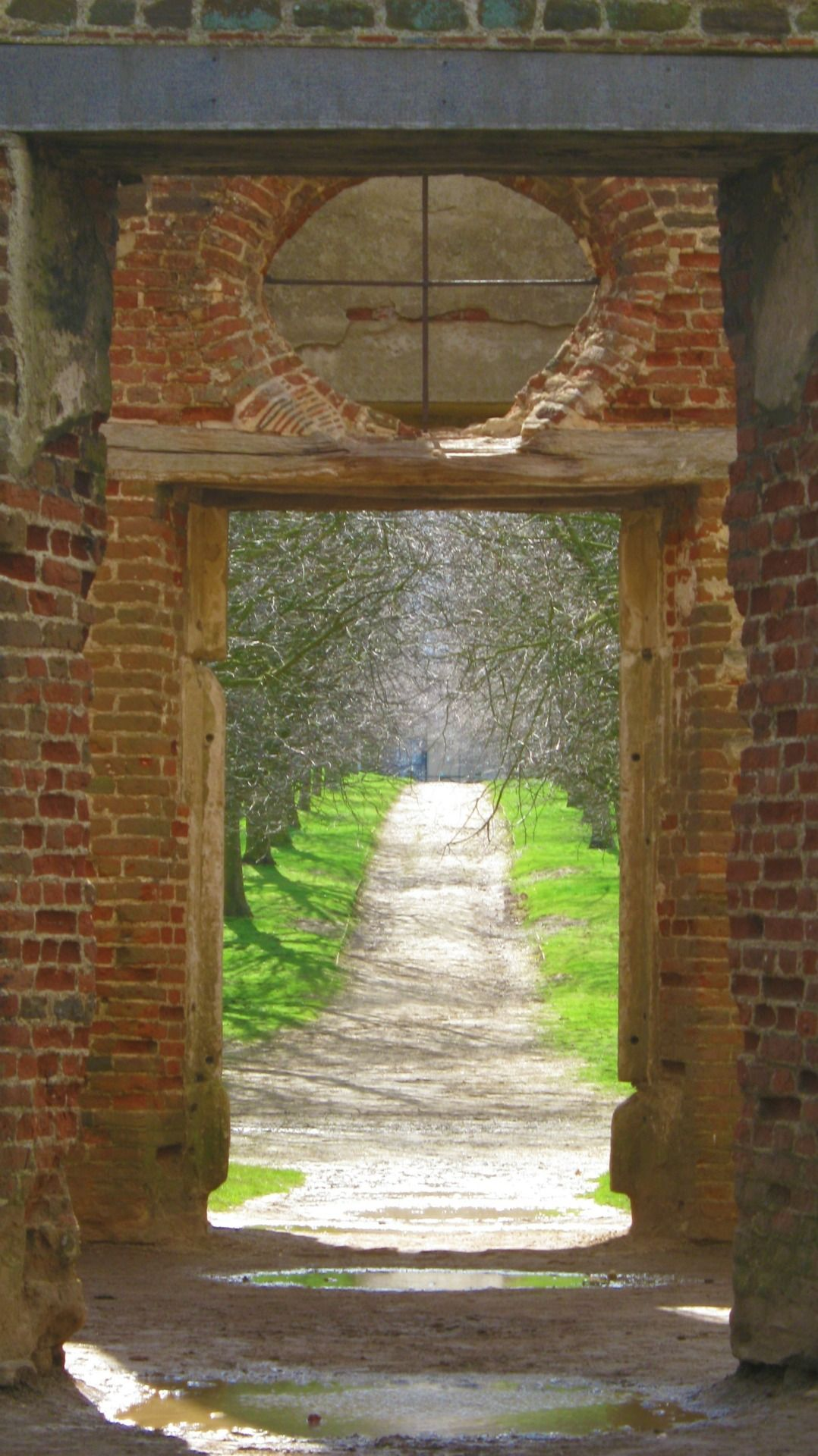 (Houghton House, Bedfordshire)
