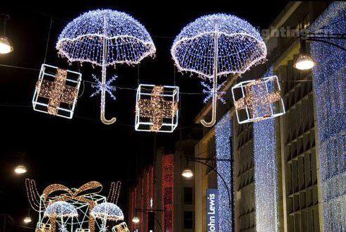 Addobbi Natalizi Luci.Aled Light 5m 50 Led Luci Mini Lucciole Luce Albero Di Natale