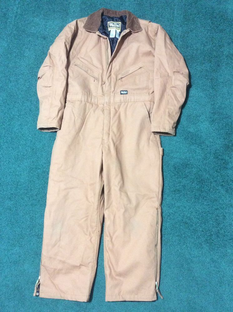 details about walls workwear insulated coverall on walls insulated coveralls for women id=98338