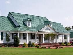 Best Metal Roofing I Want Mine To Be The Color Of Galvanized 640 x 480