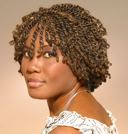 Peachy 1000 Images About Hair On Pinterest Two Strand Twist Updo The Short Hairstyles Gunalazisus