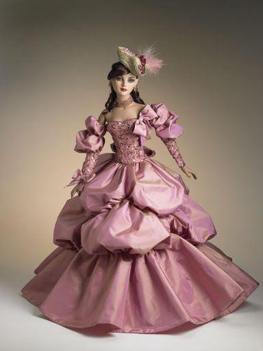 Barbie Bellissime (NO patterns) - trilli.tri-Barbie Franca Fortini - Picasa Albums Web