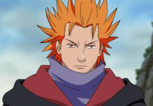 Jugo Anime Naruto Anime Naruto Characters