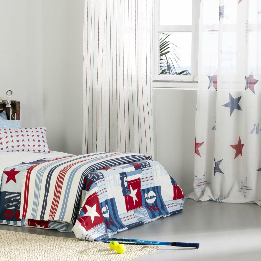 Dormitorios juveniles ideas para los colores, los muebles y las decoraciones