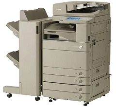 Canon imageRUNNER ADVANCE 8285 MFP PCL6 Drivers for Windows 7