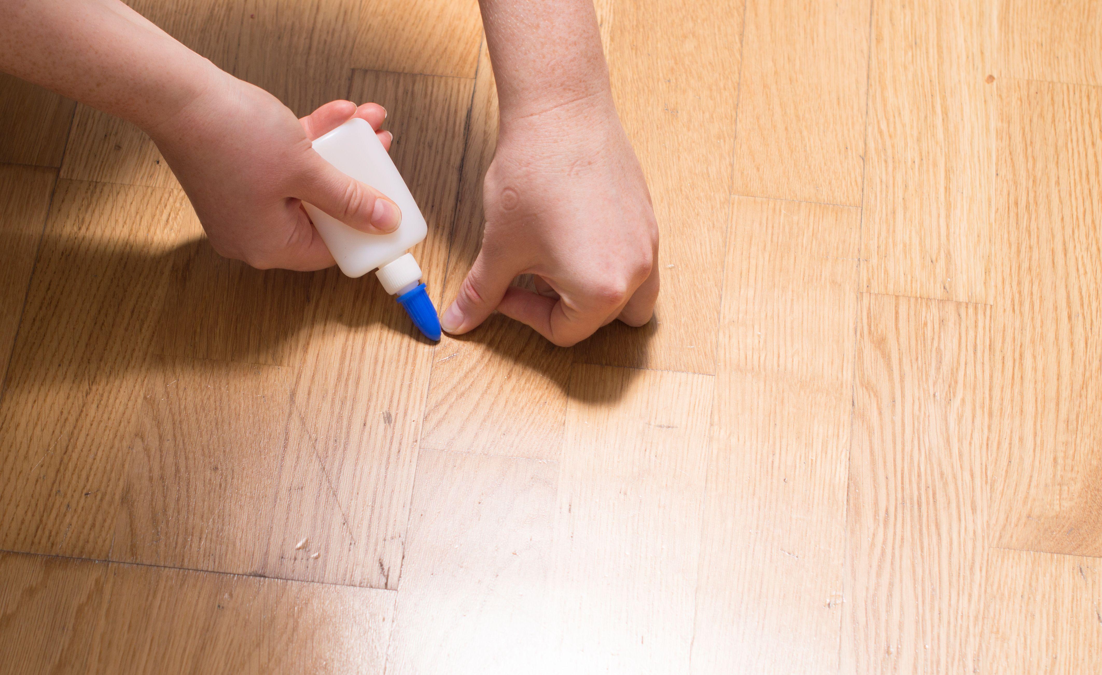 Clean Pergo Floor Pergo Laminate Flooring And Household - Fake wood floor sticker