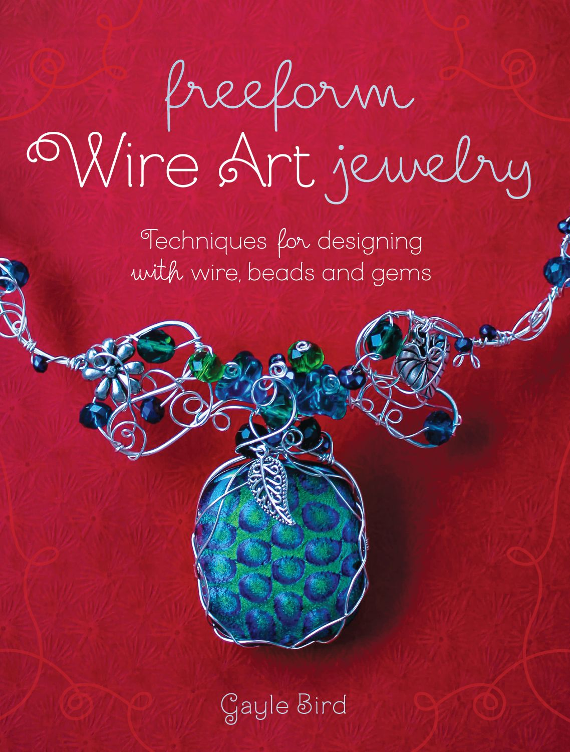 Enter to win a freeform wire art jewelry book get a free enter to win a freeform wire art jewelry book get a free tutorial solutioingenieria Images