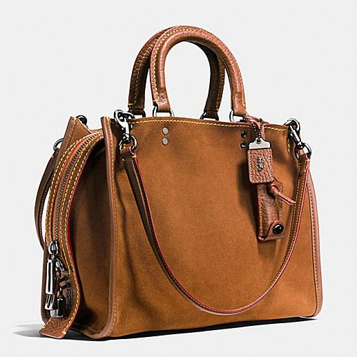 Rogue i 39 d love it pinterest rogues bag and coach for Designer couch outlet