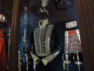 Drum Major. Number One London: Travels with Victoria: Celebrating the Regency in the Queen's Gallery