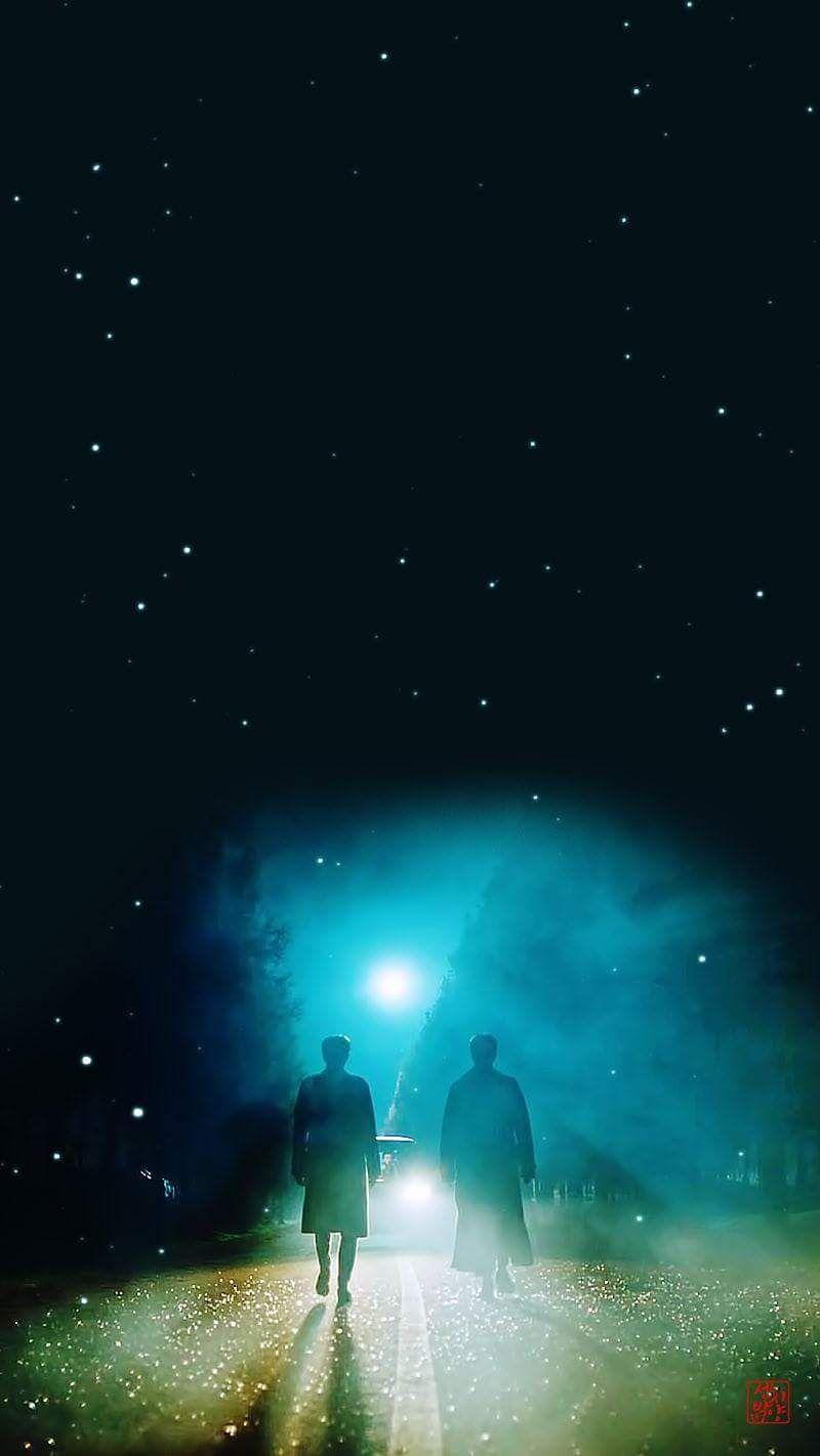 Night light korean drama synopsis -  Goblin Kdrama Wallpaper