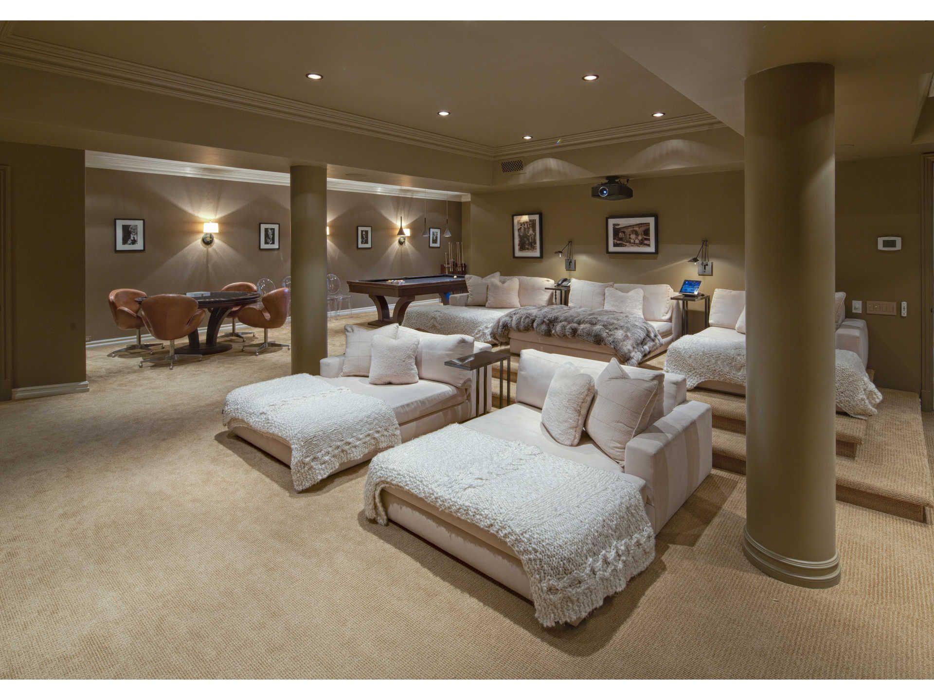 The Bellagio Estate Bel Air Property Listing Mls C10209 Arsitektur Rumah Rumah Arsitektur