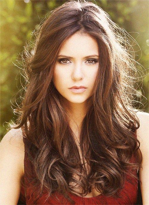 Nina Dobrev Nina Dobrev Hair Hair Styles Short Hair Styles