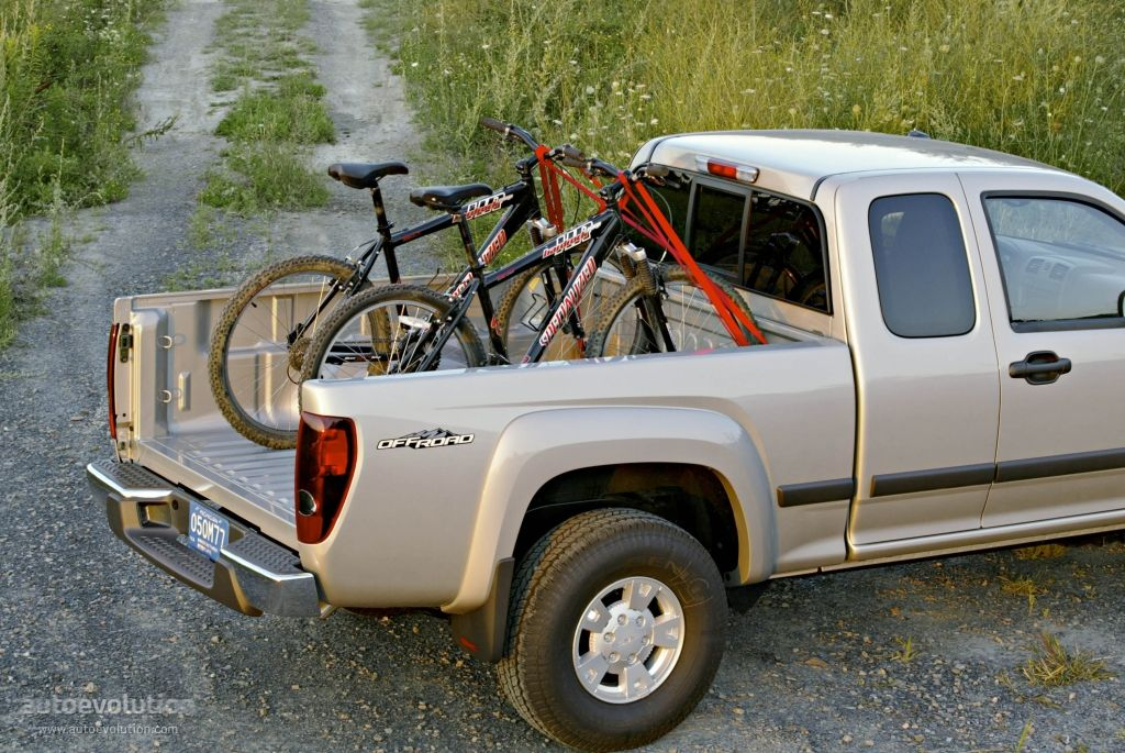 Gmc Canyon Crew Cab Gmc Vehicles Gmc Canyon Gmc