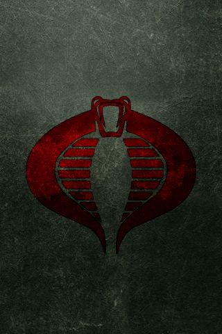 Cobra Iphone Wallpaper By Jakehosmer On Deviantart Joker