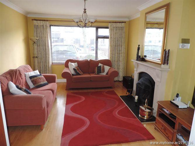 298 River Forest, Leixlip, Kildare  #kildareproperty #homesold #livingroom