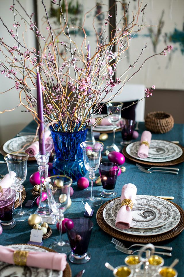 Making notes for next Easter! Love this setting by @Maegan Gudridge ...