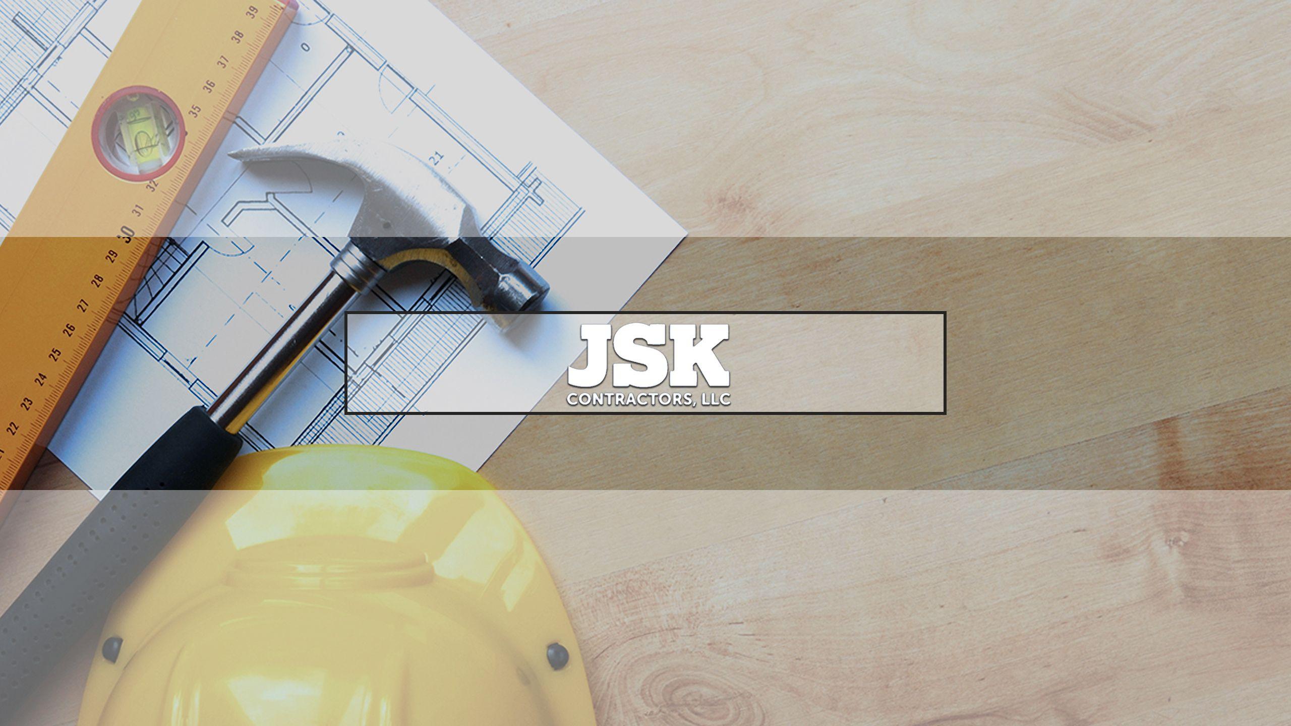 Jsk Contractors Llc Is A Home Improvement Company In Bridgeport Ct We Offer Renovations Kitchen Remodel Bathroom And Plumbing