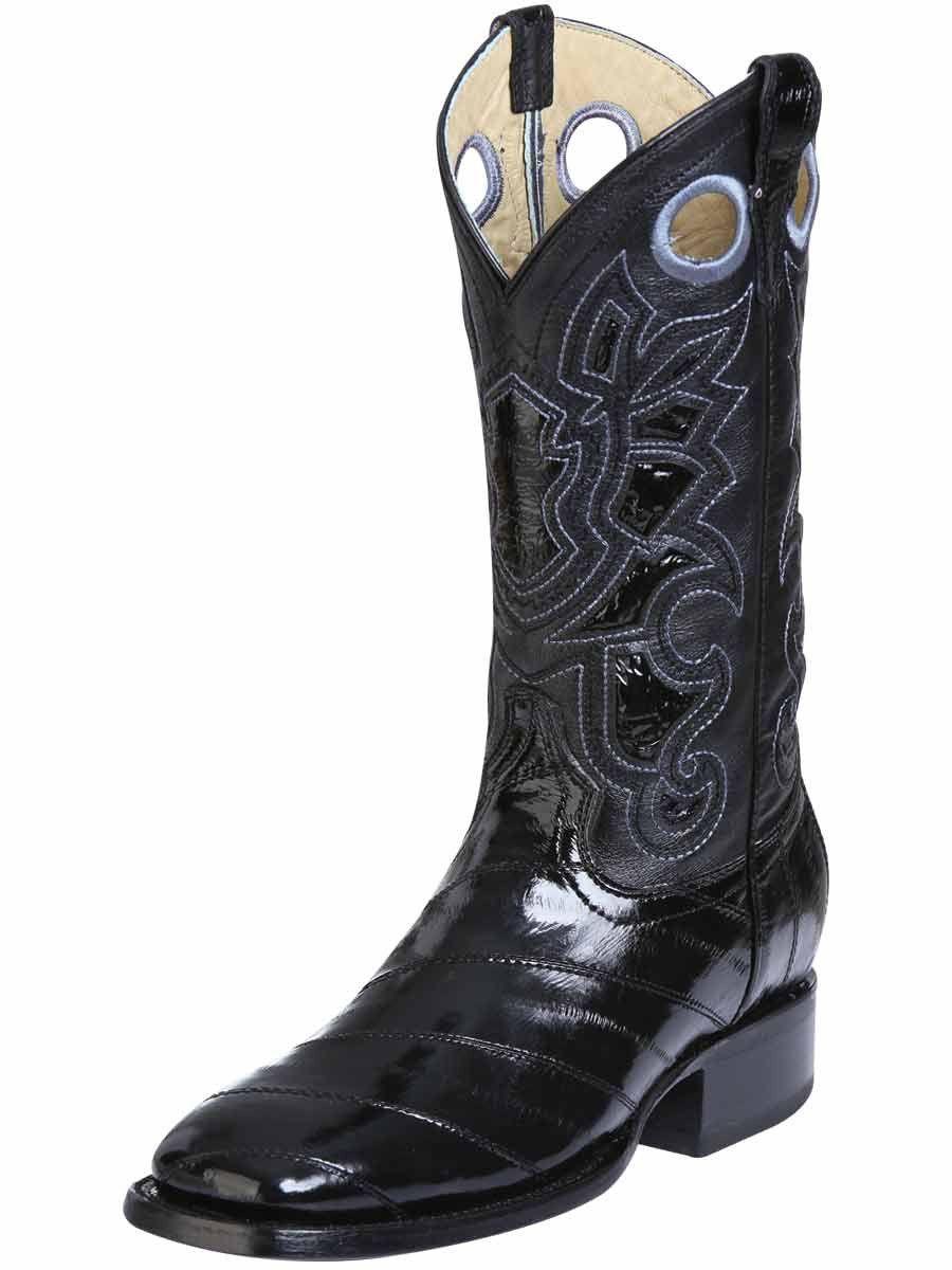Ariat Tacón Botas estilo vaquero, del oeste Casual para