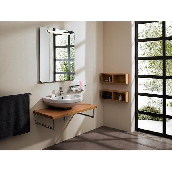 Duschkorb aus Edelstahl Duschkorb, Dusche, Ästhetisches