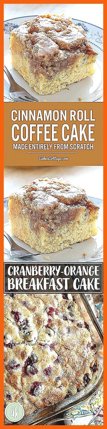 Photo of Cinnamon Streusel Coffee Cake Recipe  Laurens Latest   Easy Cinnamon Roll Coffe