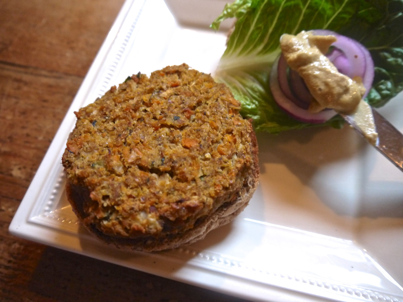 Grainfree veggie burgers veggie burger paleo recipes