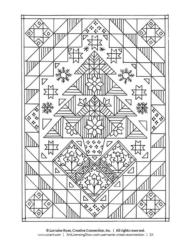 Free 92 Page Holiday Coloring Book Coloring books, Frog