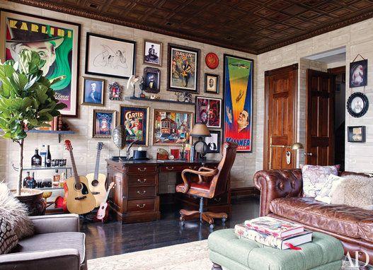 Inside Neil Patrick Harris