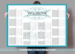 Product Categories Wedding Charts Seating Chart Wedding Wedding Seating Seating Charts