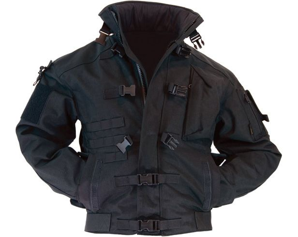 Kitanica Mark I Jacket  d8f816a4c7