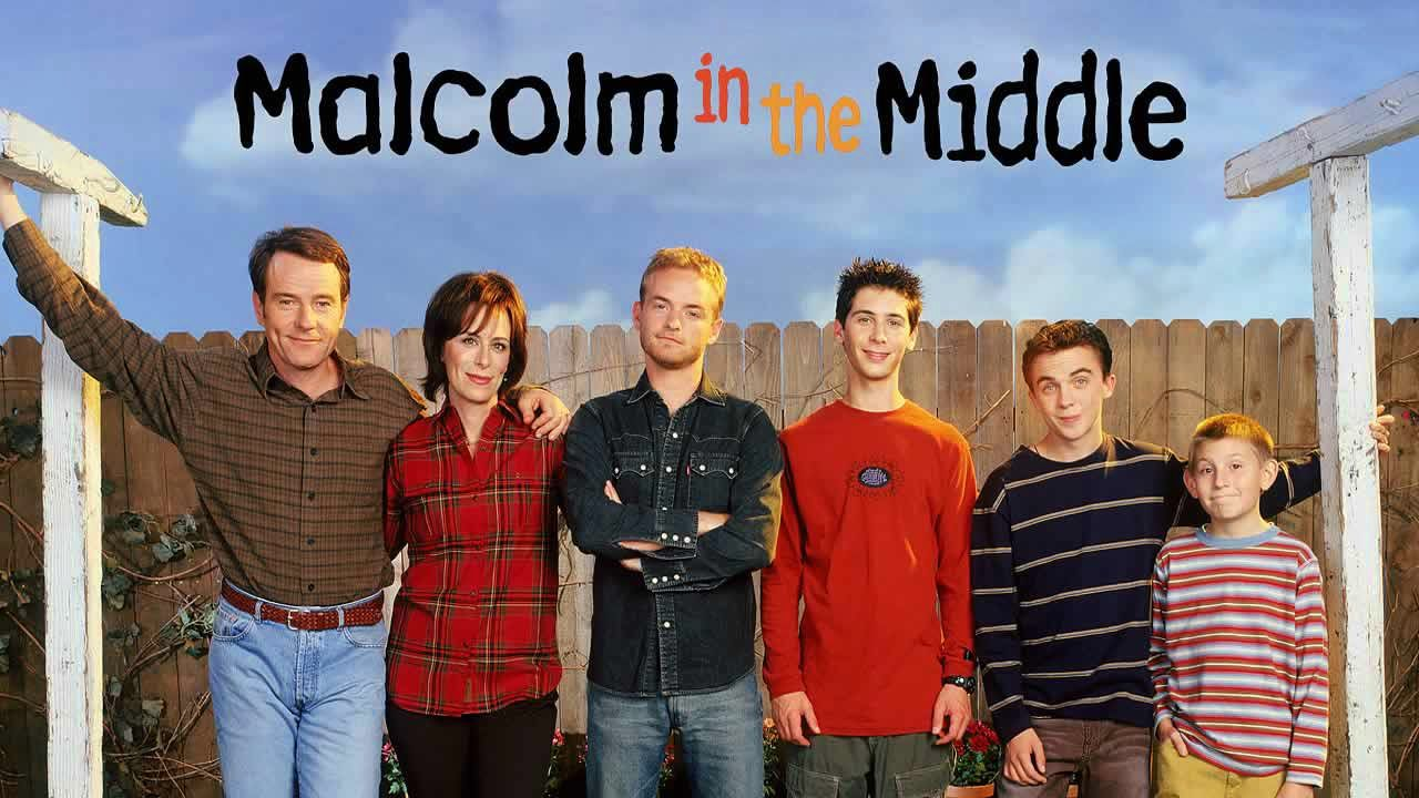 check out malcolm in the middle on netflix streaming or cable tv