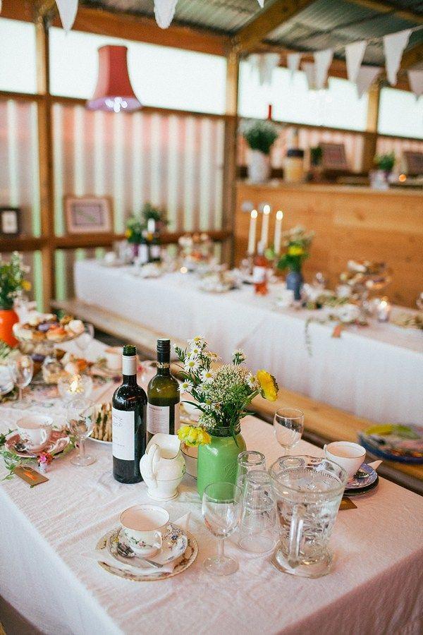 Fforest wedding, Glamping Wedding, Campsite wedding, Jenny Packham bride, Wedding in Wales, Emma Case Photography