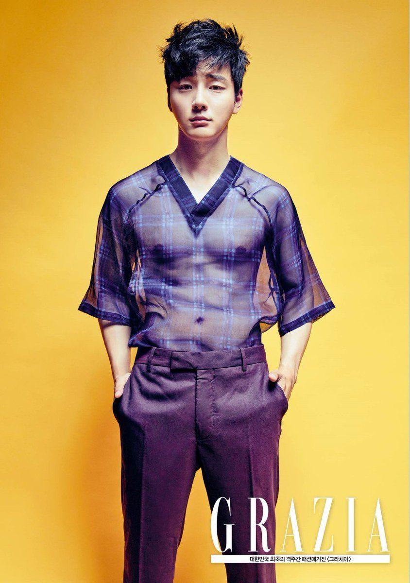 Yoon Si Yoon Picture Pinterest Yoon Shi Yoon Drama