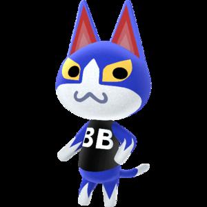 Tom Animal Crossing Wiki Fandom Powered By Wikia In 2020