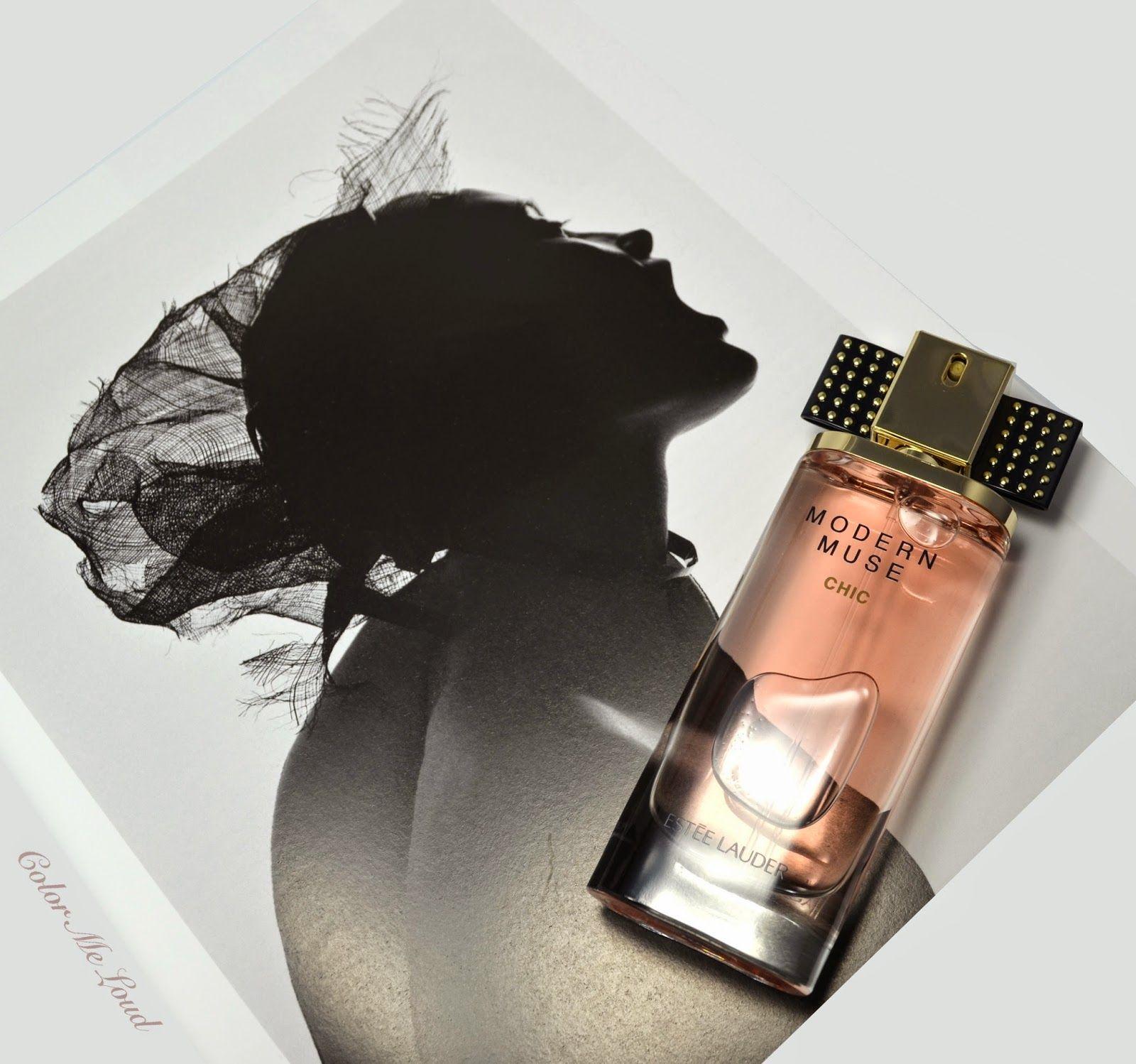 Estee Lauder Modern Muse Chic Eau De Parfum Photos Review Estee Lauder Modern Muse Modern Muse Modern